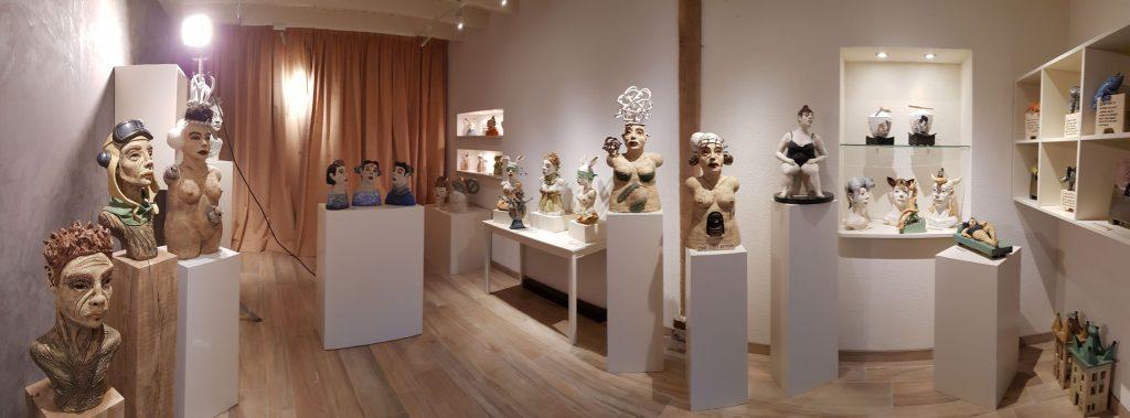 Panorama Galerie